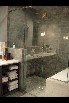 Casci Design, Inc. lovely shower
