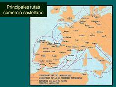Atlas de la Península Ibérica en la Edad Media | Encyclopedia Online