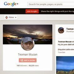 MTeo001: Teoman Mucan