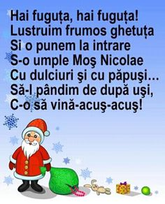 Cântece și poezii Activities To Do, Kindergarten Activities, Act Practice, Anul Nou, Preschool Christmas Crafts, Christmas Messages, Worksheets For Kids, Kids Reading, Kids Education