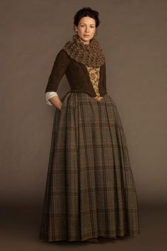 outlander costumes - Google Search