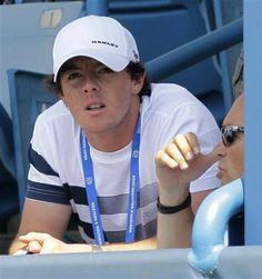 Rory Mcilroy <3.
