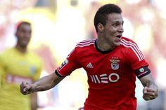 Arouca-Benfica: Liga 13/14