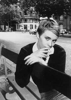Jean Seberg, 1960s French Star