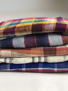 BERBER BLANKETS | COLOURS – Yoli and Otis Check Mix, Pastel Colors, Colours, Red Purple, Green And Brown, Im Not Perfect, Hand Weaving, Artisan, Blankets
