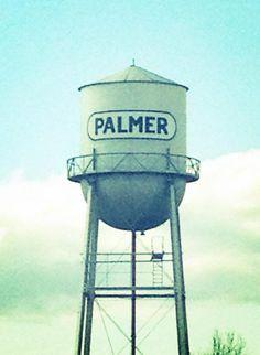 Palmer, Alaska! Best place to raise children!