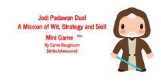 Mini-Game PLUS: Pada