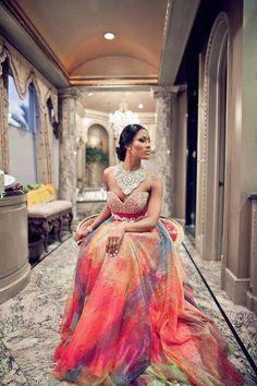 Lovely dress, amazing look