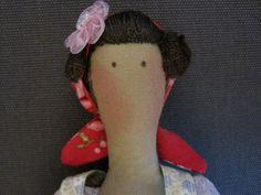 bambola Tilda 1