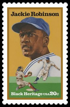 Jackie Robinson made history when he broke the color barrier in Major League Baseball in 1947. Robinsonsilently endured racial taunts, retaliation and ostracizing, answering with a fiery brand of all-around play that earned him admission to the Baseball Hall of Fame and promoted integration in all sports.