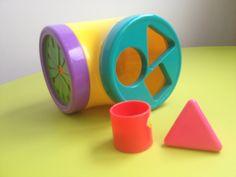 Los siete juguetes que no pueden faltarle a un ni�o de 0 a 3 a�os