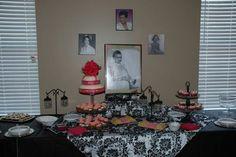 65th Surprise party