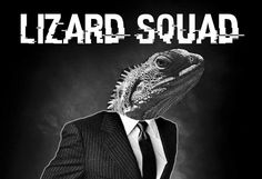 International cyber terror: Lizard Squad strikes back The hacking group known as Lizard Squad has been making quite a nuisance of itself, associating the hackers with two high profile