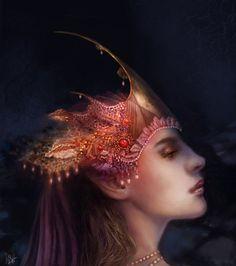 Aerilaya, Aleksandra Zielonko on ArtStation at https://www.artstation.com/artwork/aerilaya