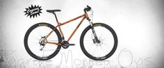 Karate Monkey Ops | Bikes | Surly Bikes