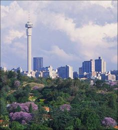 Hillbrow, Johannesburg. Those were the days !
