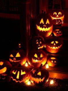 .....jack-o-lanterns.....