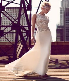 Summer 2014 Wedding Dress