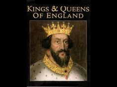 History of the Kings and Queens of England - YouTube