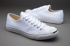 Converse Jack Purcell Ox - Optical White