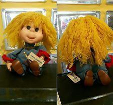 Bambola Doll vintage antica ITALOCREMONA BIRA BIRA ANNI 70 Maria perego