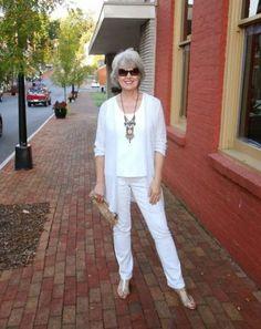 2f55d9977f6 36 Ideas how to wear white dress pants sweaters for 2019  dress  howtowear