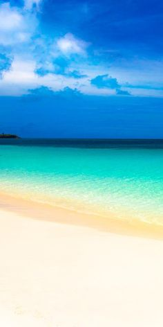 Grand Anse Beach, Grenada ️ --------------- #beaches #vacation #travel #caribbean #coast