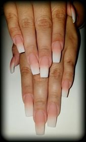 Beautiful and Sexy Party Nail Ideas French Nails, White Tip Nails, Nail Polish, Nail Plate, Pastel, Party Nails, How To Attract Customers, Fancy, Artificial Nails