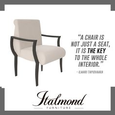 The design is in the details.   #ItalmondFurniture #InteriorDesign #Design #HomeDecor