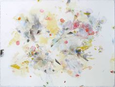 Livia's Garden (Paintings) ongoing - Stephanie Tuckwell