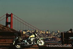 Simplemente, Harley-Davidson...