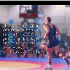 David Taylor Quote