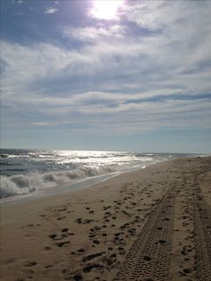 Cisco Beach, Nantucket - such fun & special memories of time spent at this beach.