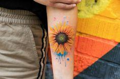 Tattoo par Joice Wang