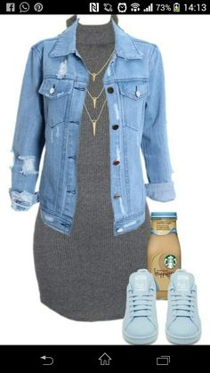 awesome Casual spring work outfits with sneakers 15 best outfits - A V. - awesome Casual spring work outfits with sneakers 15 best outfits Casual outfits: awesome Casual spring work outfits with sneakers - Spring Work Outfits, Simple Outfits, Fall Outfits, Jean Outfits, Skirt Outfits, Look Fashion, Autumn Fashion, Womens Fashion, Feminine Fashion