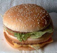 Big Mac-index - Wikipedia