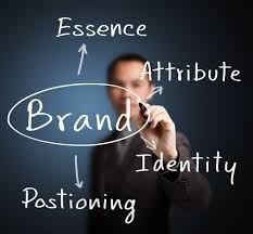 Brand , la marca