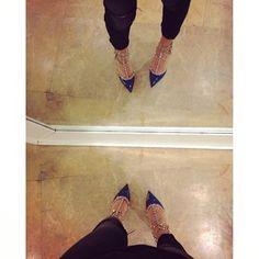 Shoe Factory @shoe_factory #valentino #mansionvalentino #shoes #heels