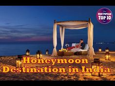 Most Popular Top 10 Honeymoon Destination in India || These are Beautiful and Romantic Place in India Where You Travel for Your Honeymoon. In This Video You Can Check Out The Best Romantic Honeymoon Destination. 1- Jammu & Kashmir Jammu Kashmir is one the most demanding destinations for the honeymoon tours. You Can Have the best honeymoon experience at Srinagar Pahalgam Gulmarg Jammu & Kashmir Tourism provide online booking facility for travel to Kashmir. 2- Goa Goa one the most Beautiful…