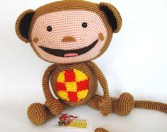 oliver baby tv crochet - Cerca amb Google
