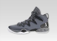 Air Jordan XX8 SE(Dark Grey/White/Black/Cool Grey) #