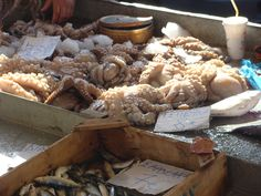 Market Nafplion, Greece