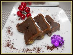 fondant chocolat mascarpone - Le blog de baysse josette