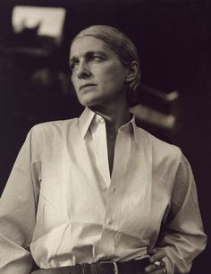 Paul Strand. 'Rebecca, New Mexico' 1932