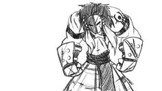 Kaa-Tani Blog: Villains: The Slave Master