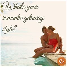 Planning a #honeymoon but not sure if both of your travel styles are compatible? Take the quiz!