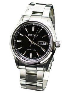 Seiko automatique « PRÉSAGER » SARY057 montre homme