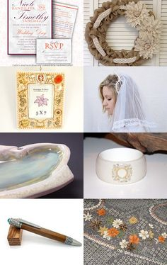 Marry Me by Anna on Etsy--Pinned with TreasuryPin.com