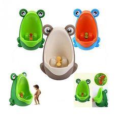 Baby Boy Potty Cups Wall-Mounted Urinals Toilet Kids New Training Toddler Kids  #BoysTrainingToiletChina
