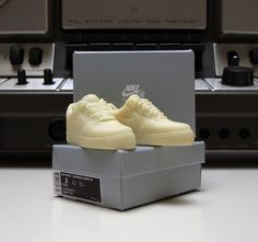 If It's Hip, It's Here: Blondel Chocolates and +41 Make Sweet Collaborations With Nike & Alife